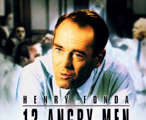 12 Öfkeli Adam - 12 Angry Man