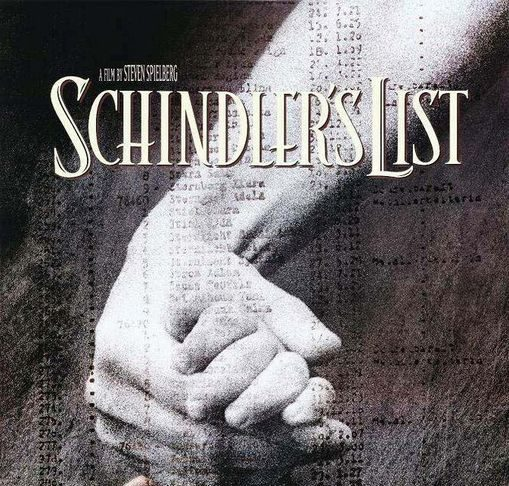 Schindler'in Listesi - Schindler's List